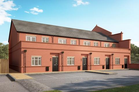 3 bedroom terraced house for sale - The Matrix, Egerton Park, Norman Road, Altrincham