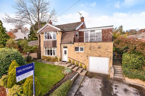 4 bedroom detached house for sale - Station Road, Baildon, Shipley, BD17 6HS
