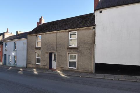 2 bedroom terraced house for sale - 14 Gosport Street, Laugharne SA33 4SY