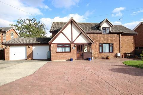 4 bedroom detached house for sale - The Street, Bramford, Ipswich, Suffolk IP8