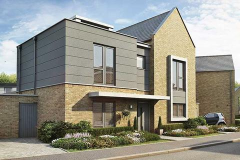 4 bedroom detached house for sale - The Snowdon, The Observatory, Canterbury
