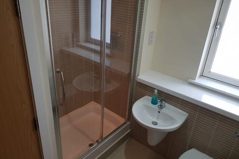 4 bedroom townhouse to rent - Midhope Drive, Oatlands, Richmond Gate, Glasgow G5