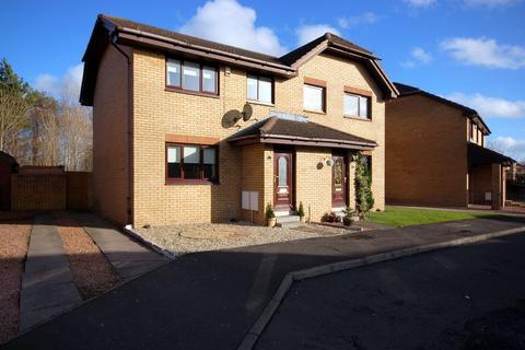 3 bedroom semi-detached house to rent - Dunlop Grove, Uddingston