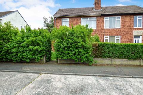 3 bedroom semi-detached house for sale - Tetford Place, Benton, Newcastle upon Tyne, Tyne and Wear, NE12 8DS