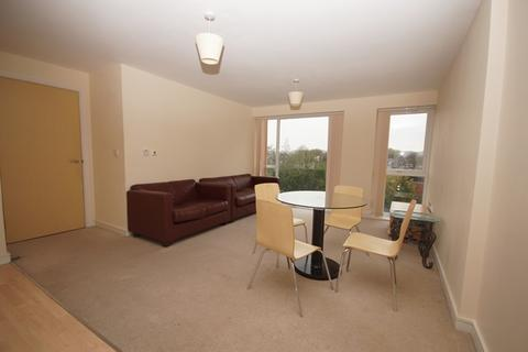 2 bedroom apartment to rent - Overstone Court, Dumballs Road, Cardiff Bay, Cardiff  CF10