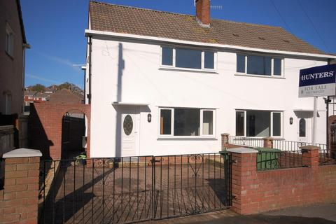 2 bedroom semi-detached house for sale - New Cheltenham Road, Bristol, BS15 4RP