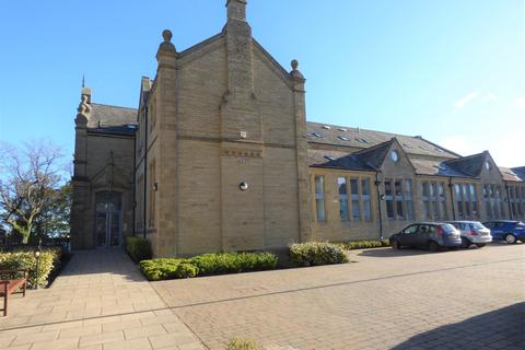 3 bedroom penthouse to rent - Chrisharben Court, Green End, Clayton, Bradford, BD14 6AF