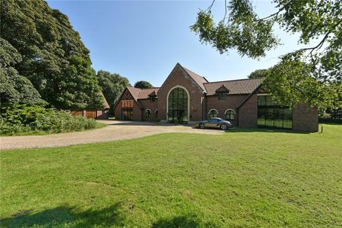 7 bedroom character property for sale - Captains Wood, Sudbourne, Woodbridge, Suffolk, IP12