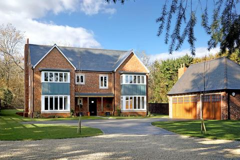 5 bedroom detached house for sale - Uxmore Road, Checkendon, Oxfordshire, RG8