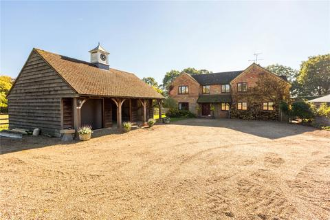 4 bedroom detached house for sale - Chinnor Hill, Chinnor, Oxfordshire, OX39