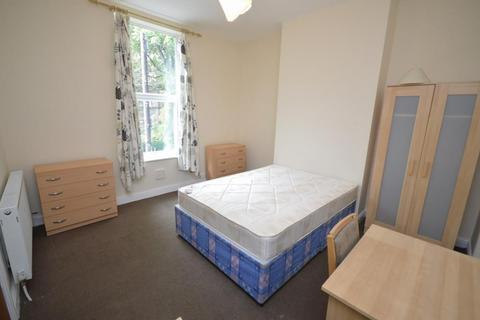 6 bedroom terraced house to rent - Wharncliffe Road, Broomhall, SHEFFIELD, S10