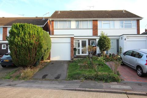 4 bedroom semi-detached house for sale - Riffhams Drive, Great Baddow, Chelmsford, Essex, CM2