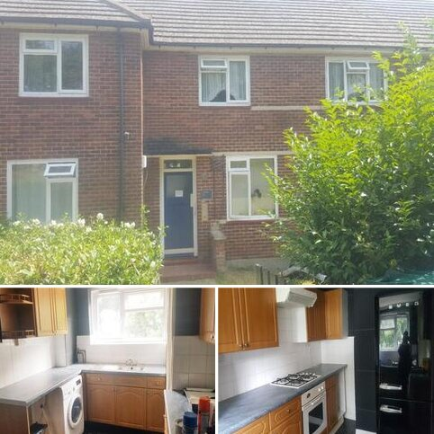1 bedroom flat to rent - Muirfield Road, South Oxhey