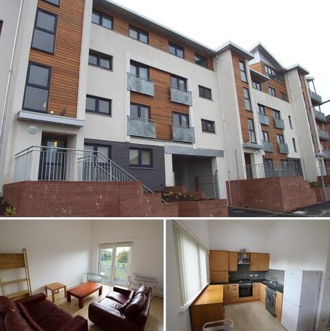 2 bedroom flat to rent - 273 Springburn Road, Fountainwell Grove, Glasgow, G21