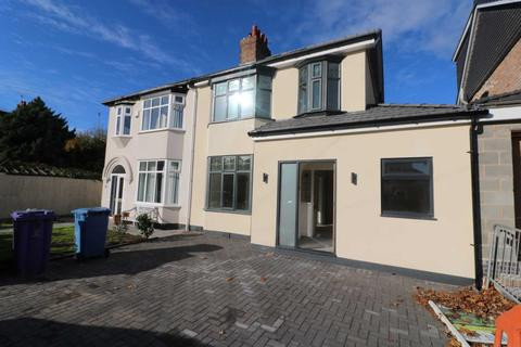 4 bedroom semi-detached house for sale - Stairhaven Road, Liverpool
