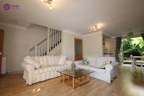 2 bedroom terraced house to rent - West Werberside, Fettes, Edinburgh, EH4 1SZ