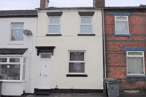 4 bedroom terraced house for sale - Ramsey Street, Fenton, Stoke-on-Trent, ST4 4JW