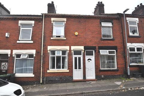 2 bedroom terraced house for sale - Derwent Street , Hanley, Stoke On Trent, ST1 5EN