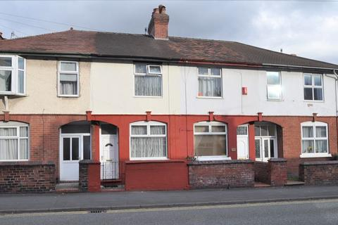 2 bedroom terraced house for sale - Victoria Street, Basford, ST4 6HA