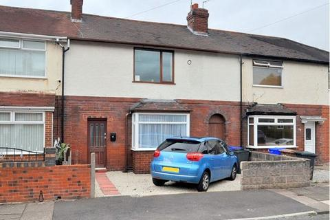 2 bedroom townhouse for sale - Grice Road , Hartshill, Stoke-on-Trent, ST4 7PJ