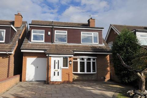 4 bedroom detached house for sale - Cadeby Grove, Milton, Stoke On Trent, ST2 7BY