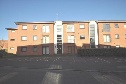 2 bedroom apartment for sale - Penstock Drive, Lock 38, Cliffe Vale, Stoke On Trent, ST4 7GF