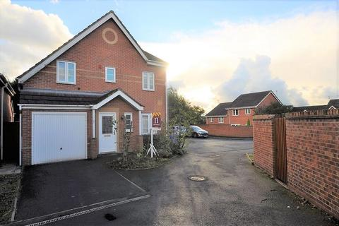3 bedroom house for sale - Forsyth Close, Hartshill, Stoke-on-Trent, ST4 7NU