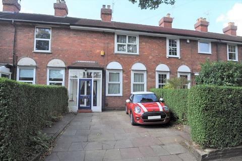 3 bedroom townhouse for sale - The Avenue, Hartshill, Stoke-on-Trent, ST4 6BJ