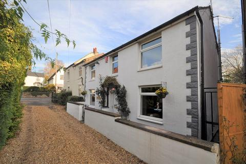 2 bedroom semi-detached house for sale - Park View Cottage, Silver Street, Norton, Stoke-on-Trent, ST6 8HU