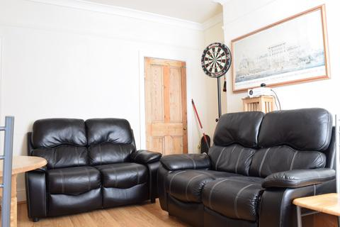 4 bedroom terraced house to rent - Forres Road, Sheffield S10
