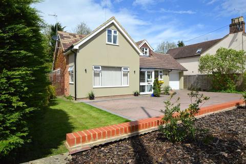 4 bedroom detached house for sale - Station Road, Stoke Mandeville