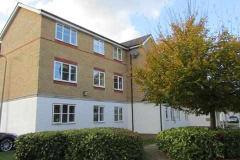 1 bedroom flat for sale - Clarence Close, New Barnet, EN4 8AD