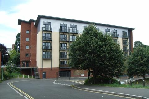 Studio to rent - EXETER CITY CENTRE APARTMENT