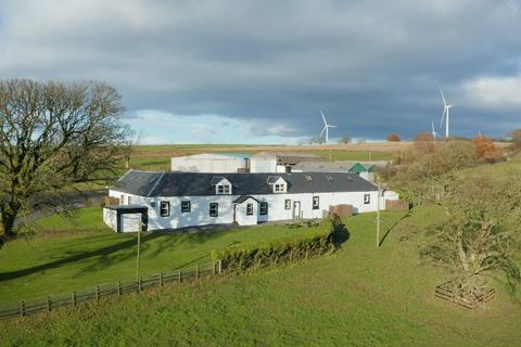 6 bedroom farm house for sale - Waterside, East Ayrshire, Ayrshire, KA3 6JJ