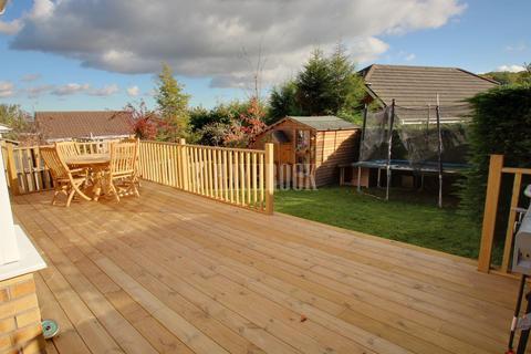 4 bedroom detached house for sale - Moorthorpe Rise, Owlthorpe