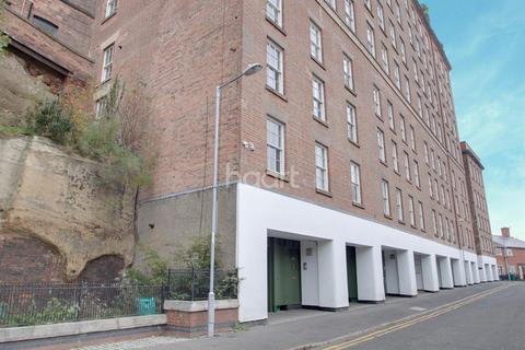 1 bedroom maisonette for sale - Cliff Road, Nottingham