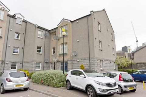 2 bedroom flat to rent - Willowgate Close, City Centre, Aberdeen, AB11 6QD