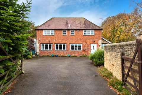 2 bedroom detached house for sale - Cannons Field, Old Marston Village, Oxford, Oxfordshire