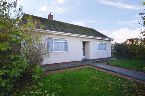 3 bedroom detached bungalow for sale - 35 Blackthorn Avenue, Lenzie, Glasgow, G66 4DH