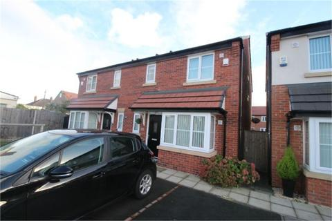 3 bedroom semi-detached house for sale - Ashford Close, Litherland, LIVERPOOL, Merseyside