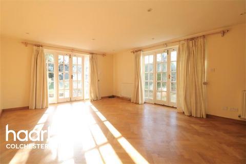 6 bedroom detached house to rent - Wivenhoe
