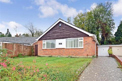 2 bedroom detached bungalow for sale - Marion Close, Walderslade, Chatham, Kent