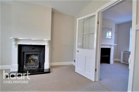 2 bedroom terraced house to rent - Parker Road, Chelmsford