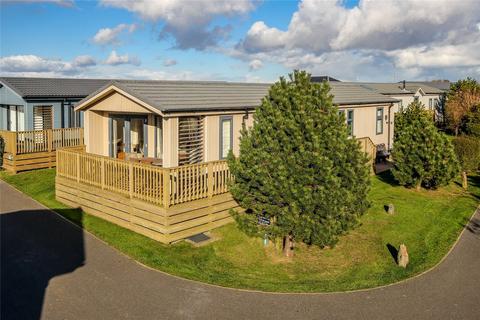 3 bedroom lodge for sale - Salcombe Retreat, Malborough, Kingsbridge, TQ7
