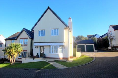 4 bedroom detached house for sale - Warren View, Bideford