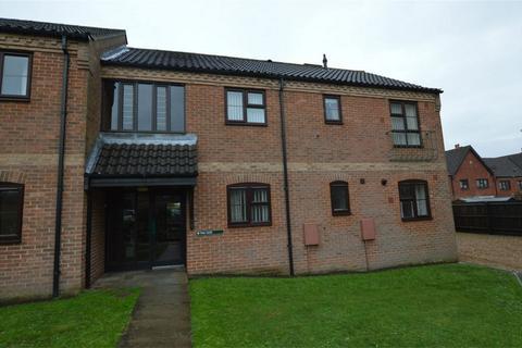 2 bedroom retirement property for sale - Rowan Court, Costessey