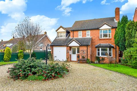 4 bedroom detached house for sale - The Drift, Harlaxton, NG32