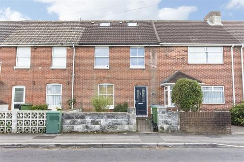 4 bedroom terraced house for sale - Sholing Road, SOUTHAMPTON, Hampshire