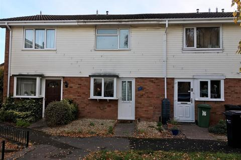2 bedroom house for sale - Ascot Close, Bobblestock, Hereford, HR4
