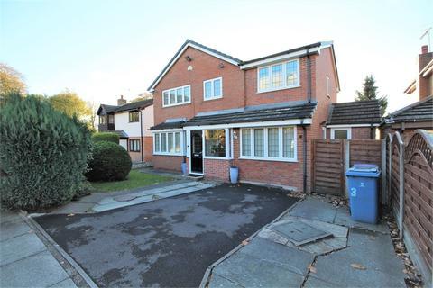 5 bedroom detached house for sale - Stonecrop, Calderstones, LIVERPOOL, Merseyside